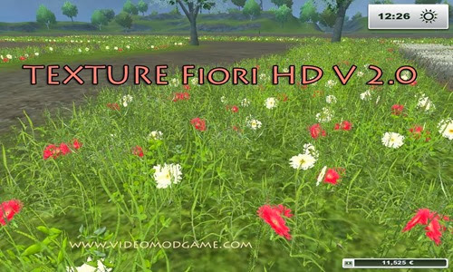 Texture-Fiori -HD-v-2.0-FS2013