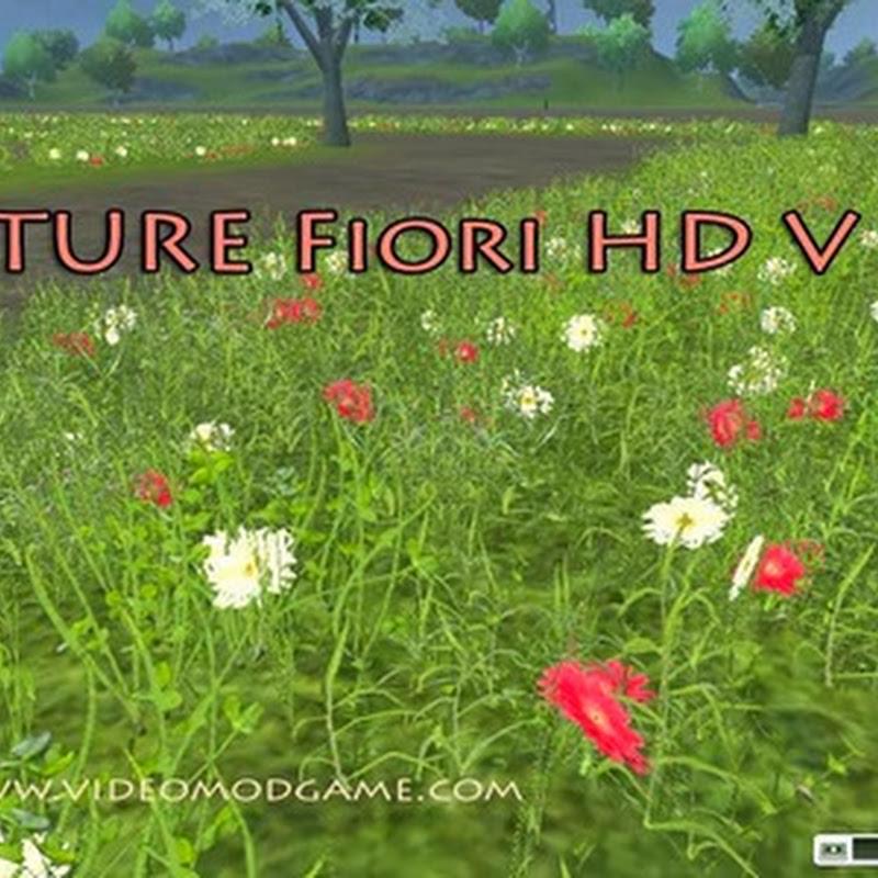 Farming simulator 2013 - Texture Fiori HD v 2.0