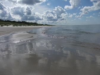 playa de Smiltynė