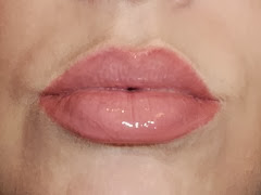 Maybelline In The Nudes_look 2 lips
