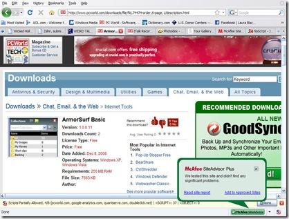 McAfee-SiteAdvisor-Plugin 2013-