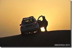 Rally Aicha des Gazelles 2013 104