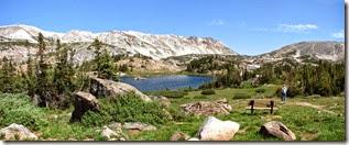 pan 2 Libby Lake