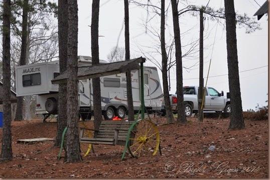 03-21-14 Little Creek RV near Collierville TN 12