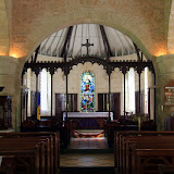St. James Angelican Church - Bridgetown, Barbados