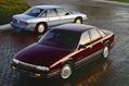: 1992 Buick Regal Gran Sport Sedan and Custom Sedan