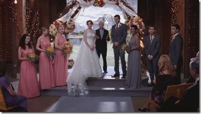 החתונה של אפריל קפנר, האנטומיה של גריי