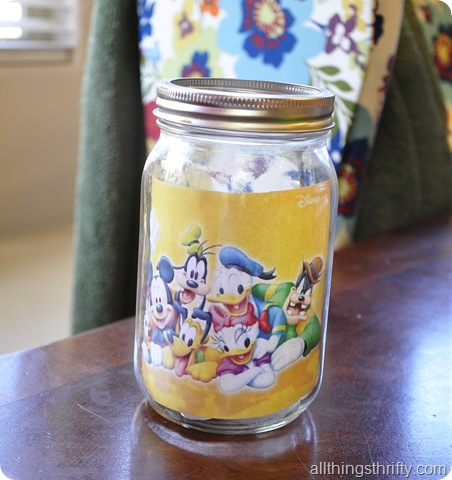 spoon and disneyland jar 011