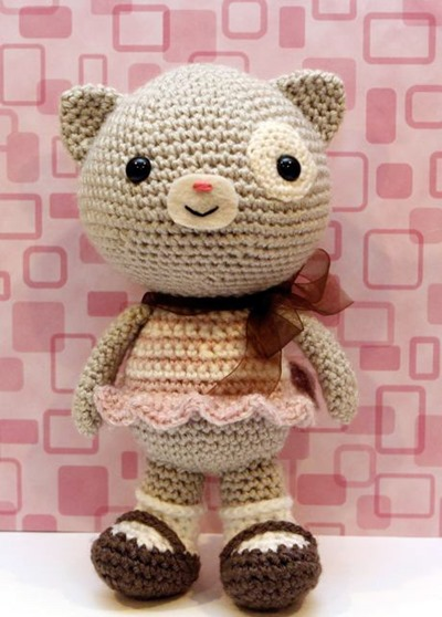 gattino di lana