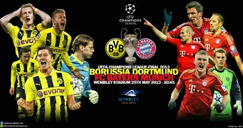 Borussia-Dortmund-Bayern-Munich-Finale-Wallpaper