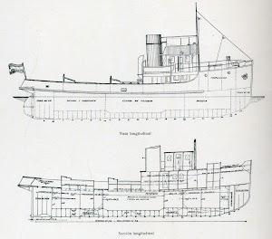 Planos del EDUARDO BENOT. Foto de la revista INGENIERIA NAVAL. Diciembre de 1930.jpg