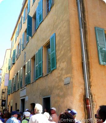 Napoleon's House
