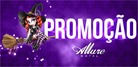 promocao Allure Motel iPad