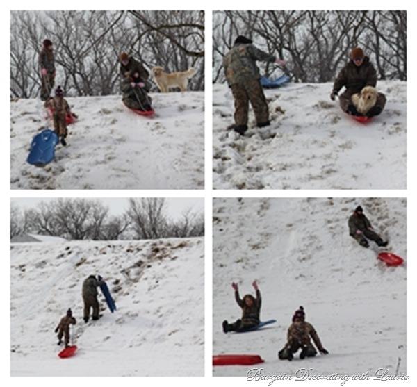 sledding 2-tile