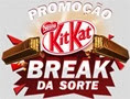 promocao kitkat break da sorte