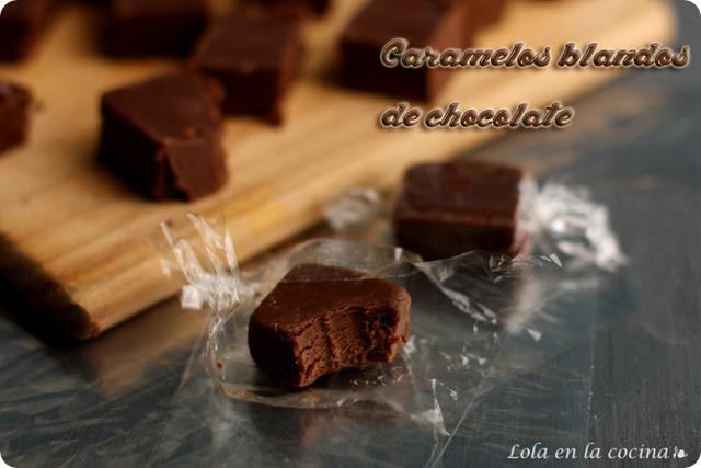 caramelos-chocolate