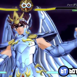 Saint Seiya Brave Soldiers: Nuevo Trailer Oficial, con los dioses gemelos y Seiya con armadura divina!