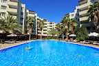 Фото 3 Alara Park Hotel