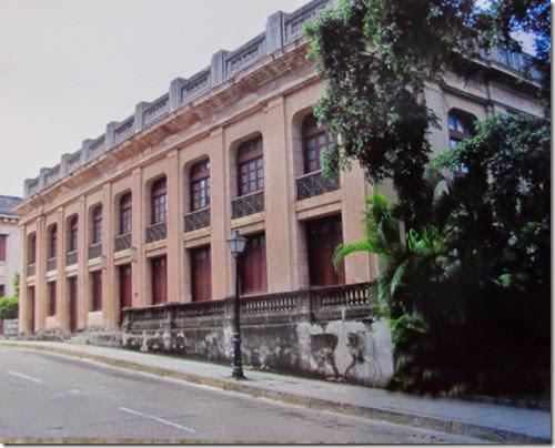 Aula Cuba