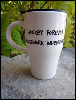 hockeymug