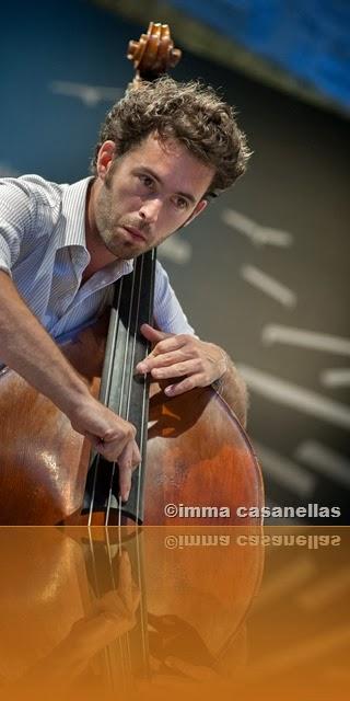 Simon Tallieu, Donostia 2013