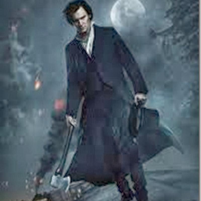 ประธานาธิบดี ลินคอล์น นักล่าแวมไพร์ Vampire Hunter