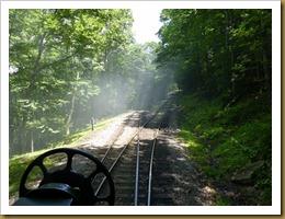 Cass Scenic Railroad S.P WV