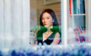俞飞鸿 玻璃女神