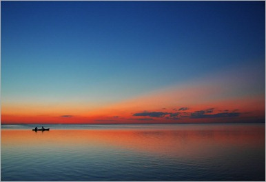 Into The Sunset - Full Eve Spectrum-Into the Sunset