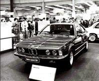 1982-1 BMW