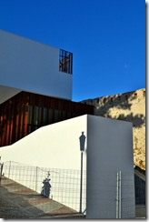 Nuevo teatro Alameda. Tarifa