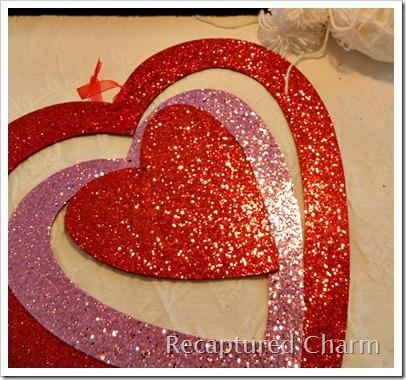Valentine Heart Frame 001b