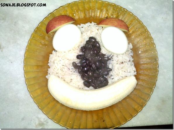 sonaje-rango-janta-ovo-banana-arroz-feijão-maçã