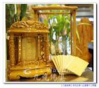 【祖先的小木屋】頂級台灣檜木祖龕精雕公媽龕~孝思堂@台北板橋九龍佛具