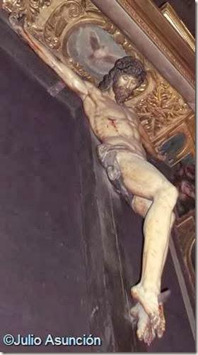 Cristo del Miserere