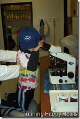 luke microscope