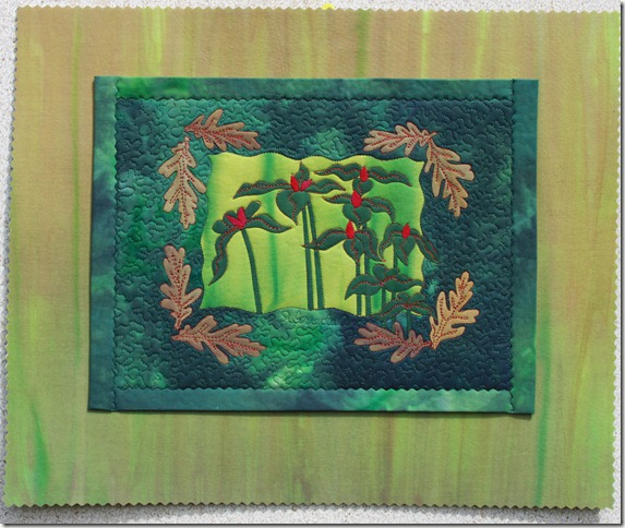 Sold in Paducha 2011 $125
