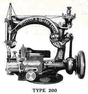 type 200
