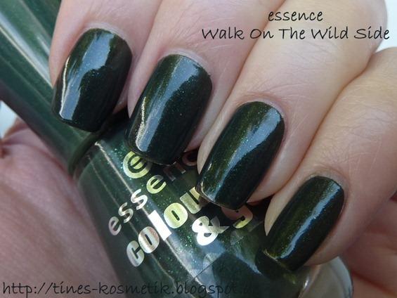 essence Walk On The Wild Side 2