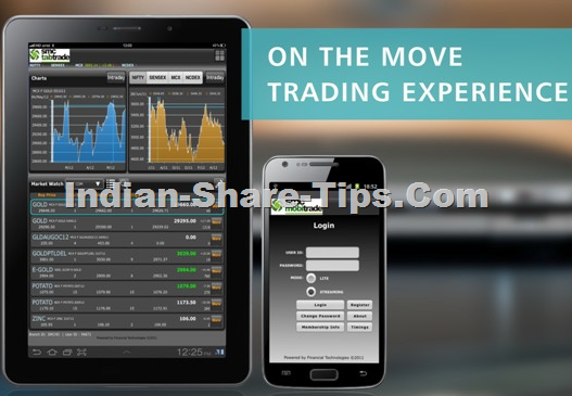 smc global mobile online trading