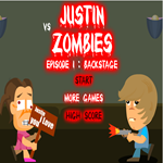 jogo justin bieber zombies