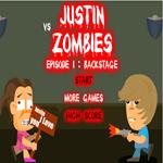 jogo justin bieber zombies