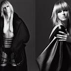 Paris Hilton na V Magazine