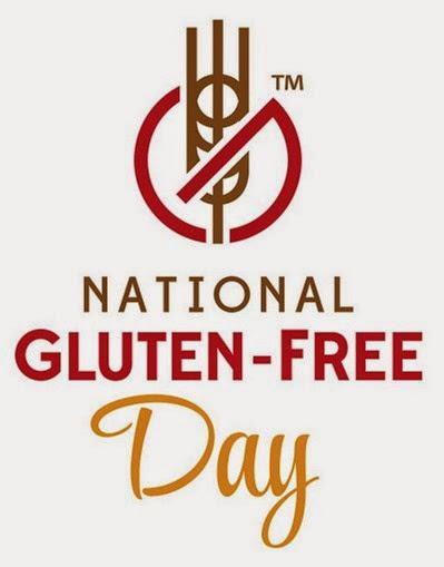 national gluten free day