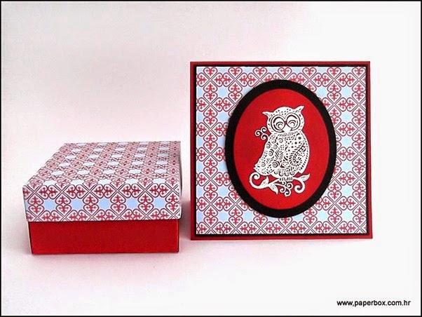 Set Box und Grußkarte (8)