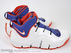 hardwood lebron4 homepe 01 First Look at Nike LeBron X Low   Cavs Hardwood Classic?!