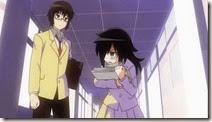 Watamote - OVA -19