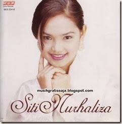 Siti Nurhaliza - Siti Nurhaliza (1996)