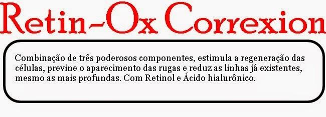 Retin-ox Correxion