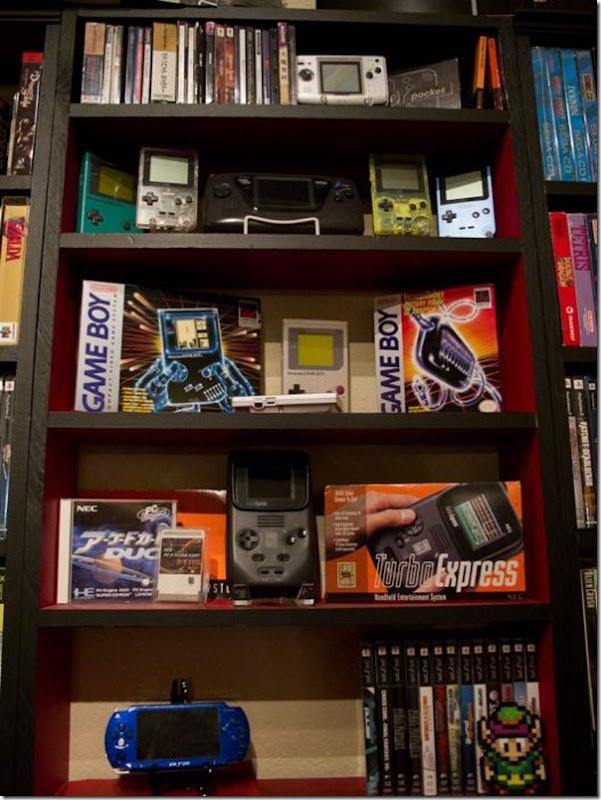 O quarto de um viciado em games (4)